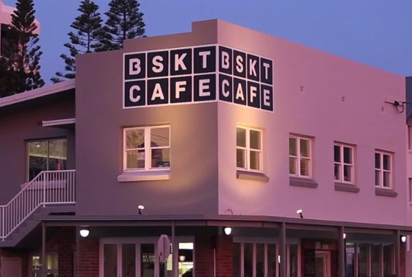 BSKT CAFE – Urban Eatery, Mermaid Beach, QLD