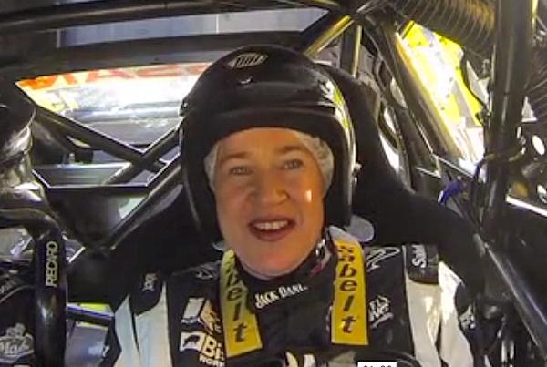 V8 Super Car Ride – Hills Relay for Life 2013