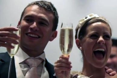 Jess & Steven's Wedding