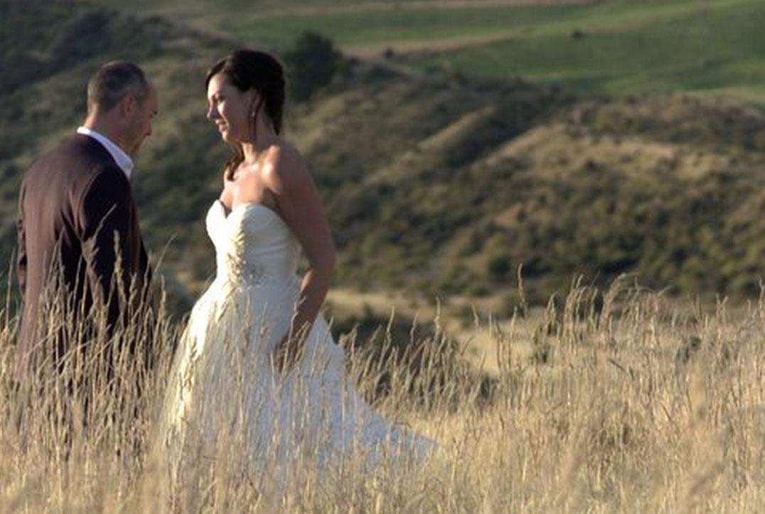 Alicia & Adam Wedding Highlights