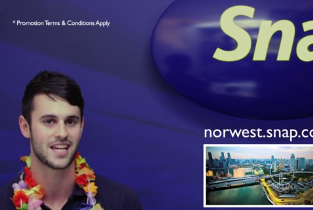Snap Norwest – October Promotion