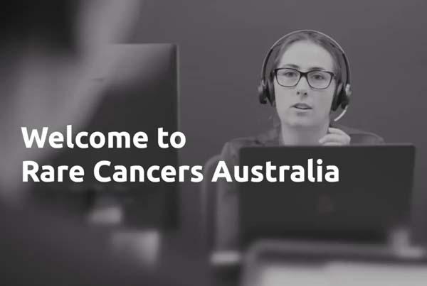 Rare Cancers Australia